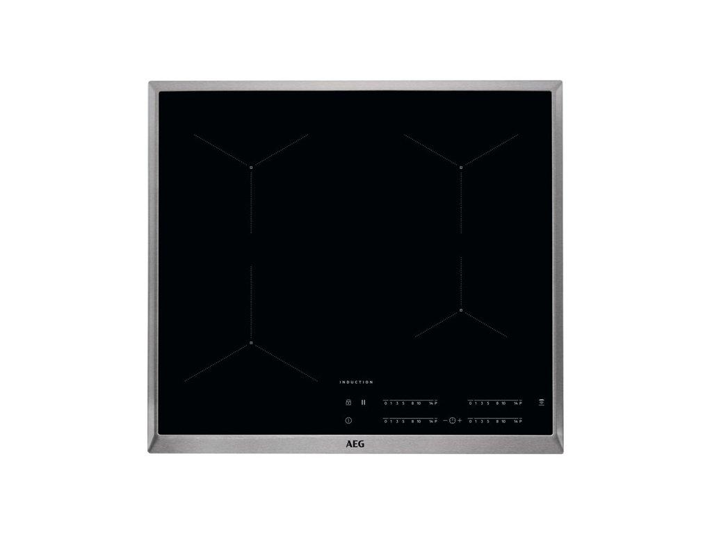 Varná deska indukce AEG Mastery IKB64431XB