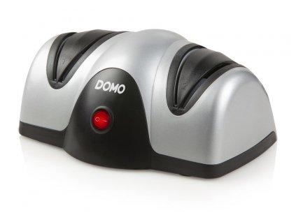 Elektrický brousek na nože - DOMO DO9204KS