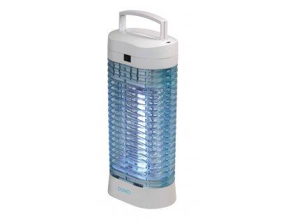 Hubič hmyzu - elektrický - DOMO KX006N/1, 11W