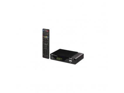 Set top box EMOS EM190 S HD1