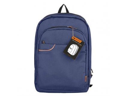 "Batoh na notebook Canyon Fashion pro 15.6"" - modrý"