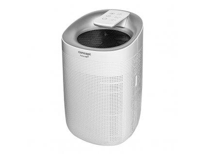 Odvlhčovač a čistička vzduchu Concept OV1200 Perfect Air, bílý