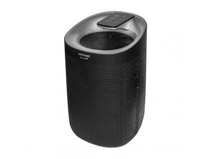 Odvlhčovač a čistička vzduchu Concept OV1210 Perfect Air, černý