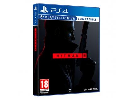 Hra Warner Bros PlayStation 4 Hitman 3