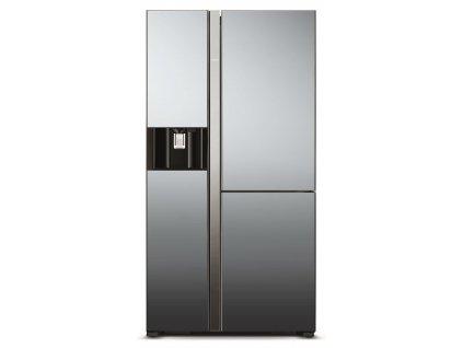 Chladnička amer. Hitachi R-M700AGPRU4X (MIR)