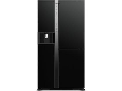 Chladnička amer. Hitachi R-MX700GVRU0 (GBK)