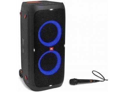 Party reproduktor JBL PARTYBOX 310 + mikrofon
