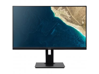 """Monitor Acer B247Ybmiprzx 23,8"""",LED, IPS, 4ms, 100000000:1, 250cd/m2, 1920 x 1080,DP,"""
