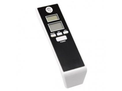 Alkohol tester Compass BLACK/WHITE, digitální