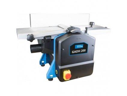 Hoblovačka a srovnávačka Güde GADH 200 (55440)