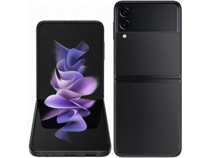 Mobilní telefon Samsung Galaxy Z Flip3 128 GB 5G - černý
