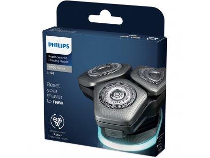 Holicí hlava Philips SH91/50 Series 9000