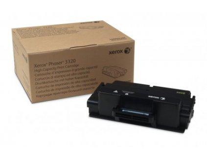 Toner Xerox 106R02306 pro tiskárnu Phaser 3320 11000 str. - černý