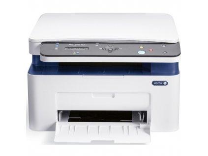 Tiskárna multifunkční Xerox WorkCentre 3025Bi A4, 20str./min, 0str./min, 1200 x 1200, manuální duplex,
