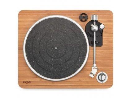 Gramofon Marley Stir It Up EM-JT000-SB