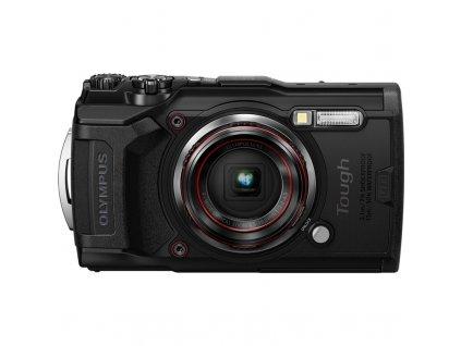 Fotoaparát Olympus TG-6