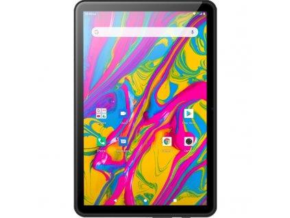 """Dotykový tablet Umax VisionBook 10C LTE 10.1"""", 32 GB, WF, BT, GPS, Android 10 - šedý"""