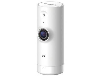 IP kamera D-Link DCS-8000LH Mini HD WiFi - bílá