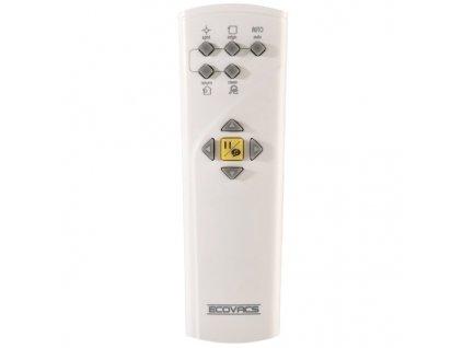 Dálkový ovladač Ecovacs RC 73 pro vysavač D73