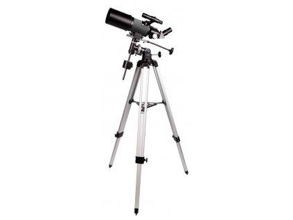 Teleskop Levenhuk Blitz 80s PLUS