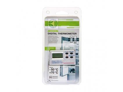 Digitální teploměr Electrolux pro chladničky a mrazničky E4RTDR01