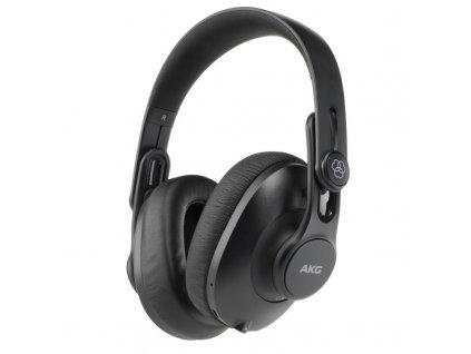 Sluchátka AKG K361-BT - černá