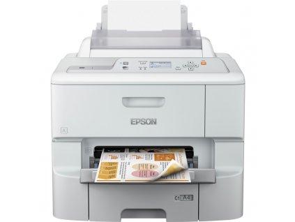 Tiskárna inkoustová Epson WorkForce PRO WF-6090DW A4, 24str./min, 24str./min,