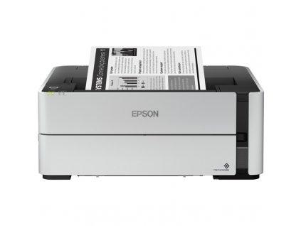 Tiskárna inkoustová Epson EcoTank M1180 A4, 39str./min, 2400 x 1200,