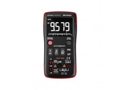 Multimetr digitální Extol Premium 8831251