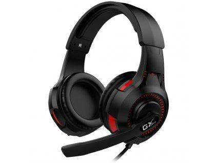 Headset Genius GX Gaming HS-G600V - černý