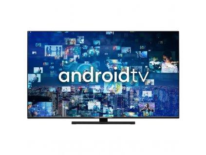 Televize GoGEN TVU 55L752 GWEB