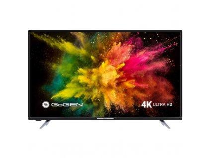 Televize GoGEN TVU 55W652 STWEB