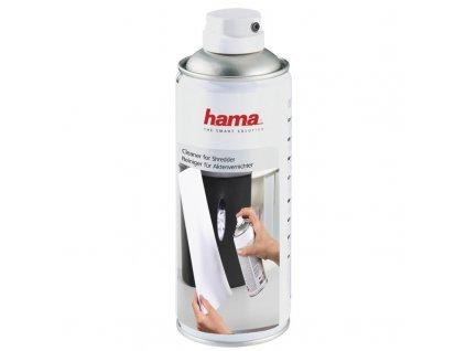 Čisticí sprej Hama pro skartovačky, 400 ml