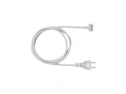 Kabel Apple Prodlužovací k napájecího adaptéru - bílý