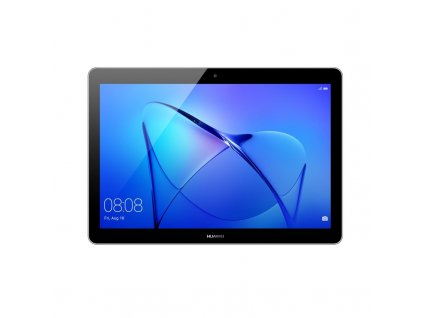 "Dotykový tablet Huawei MediaPad T3 10 32 GB 9.6"", 32 GB, WF, BT, GPS, Android 7.0 - šedý"
