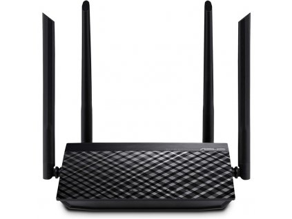 Router Asus RT-AC1200 V2 AC1200