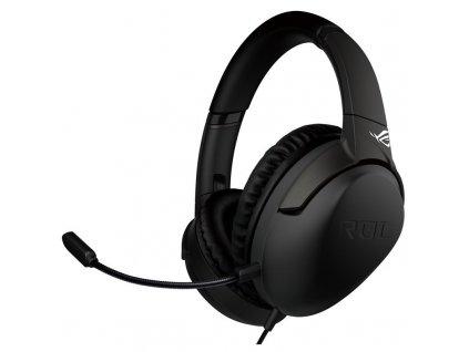Headset Asus ROG STRIX GO USB-C - černý