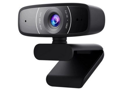 Webkamera Asus C3 - černá