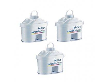Filtr na vodu Laica M3M Bi-flux Mineralbalance, 3ks
