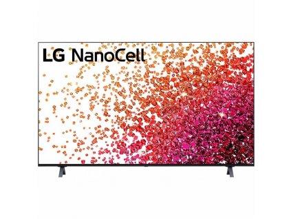 Televize LG 65NANO75P