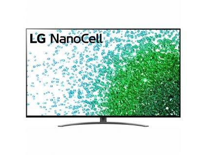 Televize LG 75NANO81P