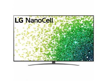 Televize LG 86NANO86P