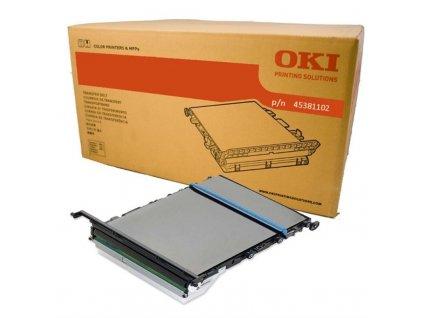 Páska do tiskárny OKI MC760/770/780, 60000 stran originální
