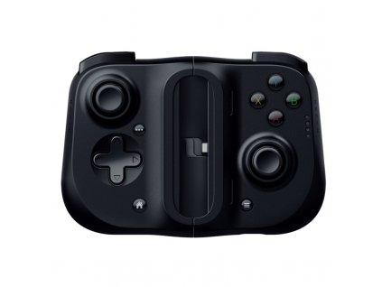 Gamepad Razer Kishi pro iPhone - černý