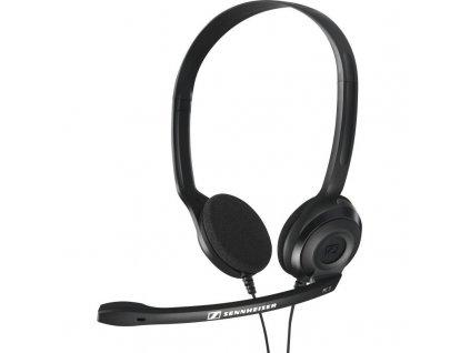 Headset Sennheiser PC 3 CHAT
