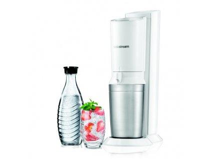 Výrobník sodové vody SodaStream Crystal White Soda