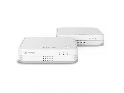 Přístupový bod (AP) Strong ATRIA Wi-Fi Mesh Home Kit 1200 - sada
