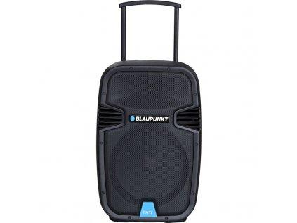 Party reproduktor Blaupunkt PA12, Bluetooth/karaoke