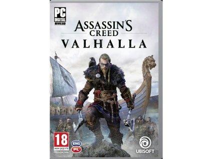 Hra Ubisoft PC Assassin's Creed Valhalla