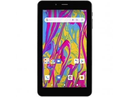 """Dotykový tablet Umax VisionBook 7A 3G 7"""", 16 GB, WF, BT, 3G, GPS, Android 10 Go - černý"""
